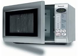 Microwave Repair Alhambra