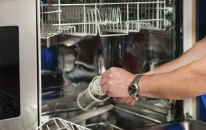 Dishwasher Technician Alhambra
